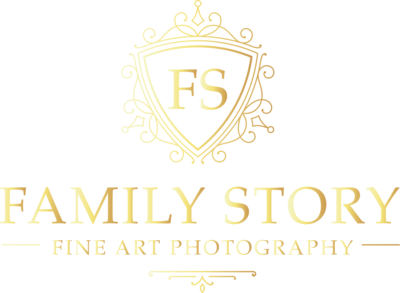FAMILY STORY PHOTOGRAPHY LOGO