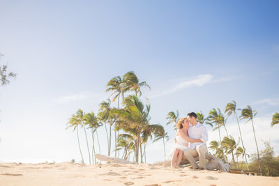 Maui Family Portrait packages
