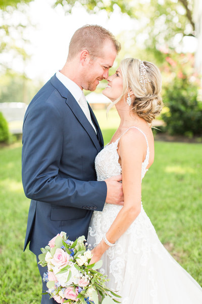Bret and Brandie | Photographer Wedding Evansville Owensboro