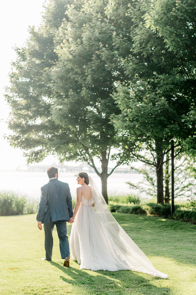Maryland Fine Art Wedding Photographer Lauren R Swann