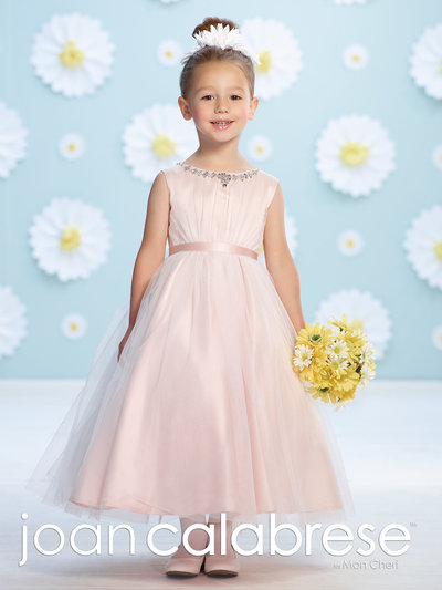 Joan Calabrese Flower Girl Dress 4