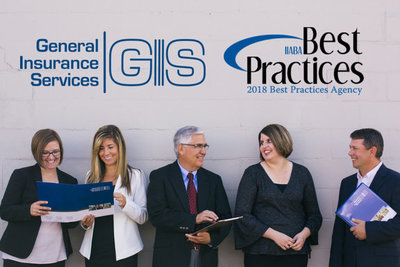 General Insurance Services Included in IIABA's Best Practices Study