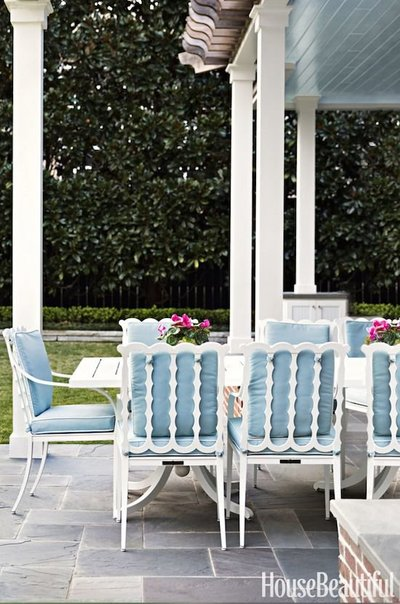 12 Patios That Will Make You Want to Garden