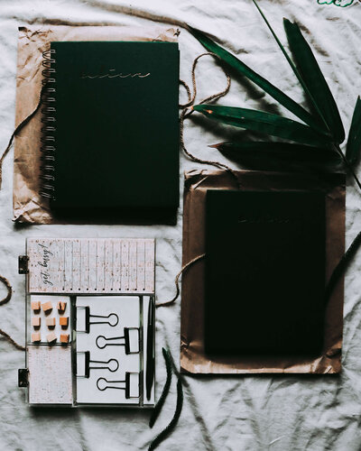 Tools I use in my copywriting business