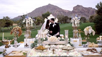 Love Story Films Cinematic Wedding Videographers in Arizona