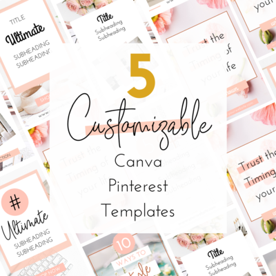 5 Pinterest Templates Preview (2)
