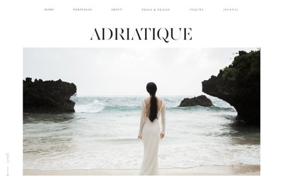 Adriatique Home