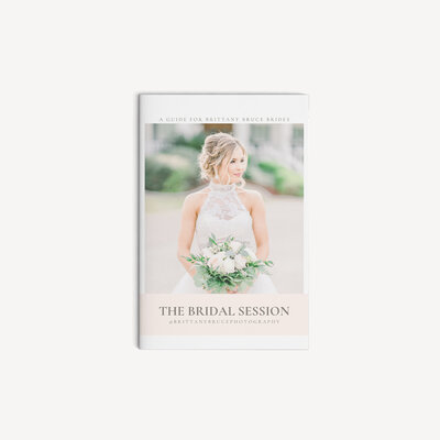 BBE Bridal Session Guide Mockup