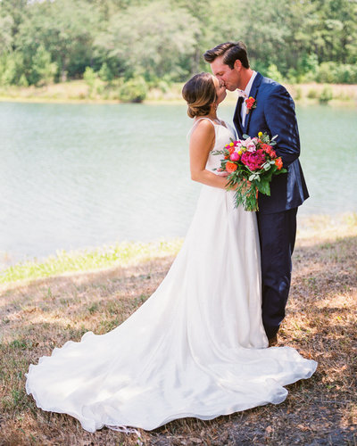 Charleston Outdoor Weddings