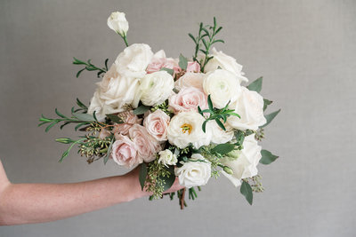 Garden Blush Large Bouquet