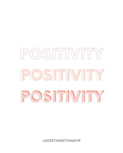 Positivity & Affirmations Instagram Posts-5