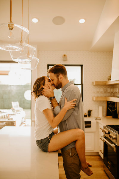 in home engagement session | allison slater photography30