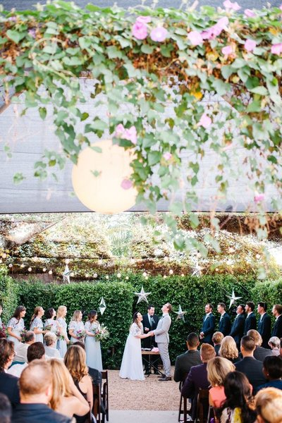 Harmony Creative Studio - Margaux - California Wedding and Event Planner - Photo - 10