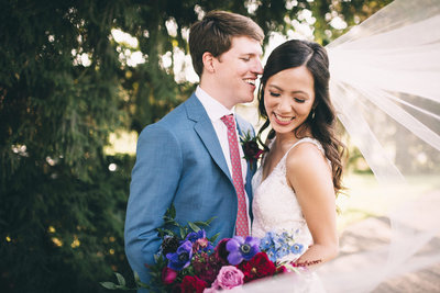 Warrenwood Manor - Kentucky Wedding Venue - Catalyst Wedding Co