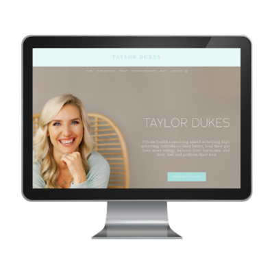 Taylor Dukes Blogs (2)
