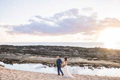 Maui beach Wedding Location - Maluaka Beach