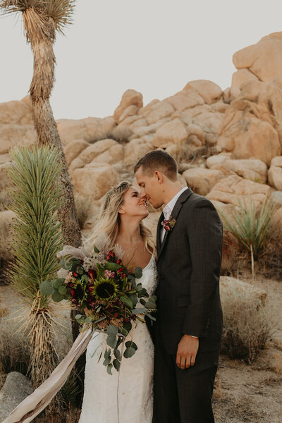 joshua tree elopement -4