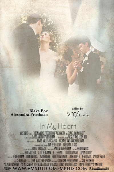 Alexandra+Blake Movie Poster