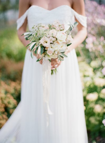 Styling Fine Art Wedding
