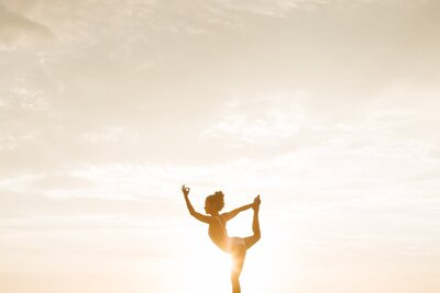 Yoga Pose_Eternal_Happiness