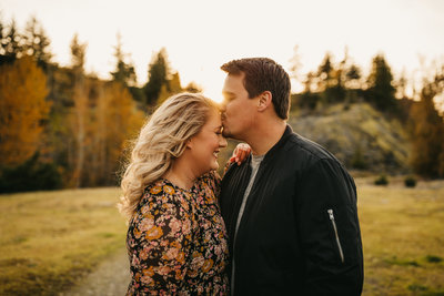 EMILY VANDEHEY PHOTOGRAPHY -- Amy + Brennan -- Anniversary -- Columbia River Gorge -- Previews-2