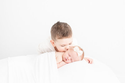 Best Newborn Photography in Akron Ohio