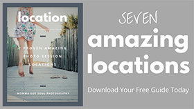 Seven Amazing Locations LM