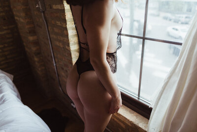 Chicago-Boudoir-Photographer-I-Woke-Up-Like-This-Ez-Powers-13