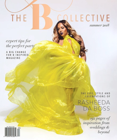 BCollective-Magazine - 2nd issue