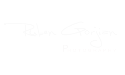 RG Photography White