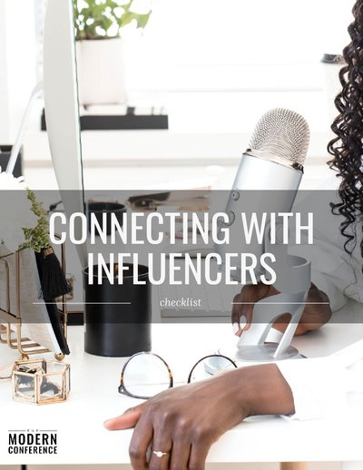 Connecting with Influencers-01