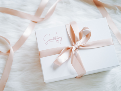 Something Special Box - Bronte Bride Vendor Guide - 3