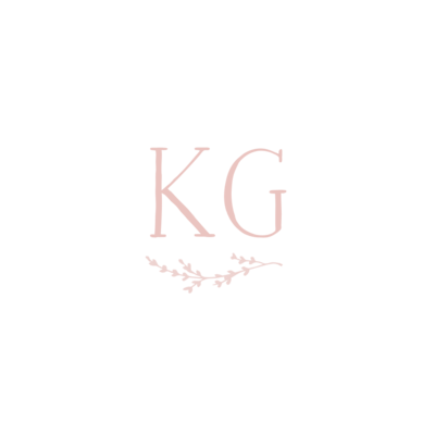 Kate Grace Photography Logo