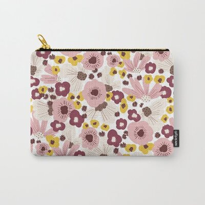 PaceCreative-boho-floral-vibes-carry-all-pouches