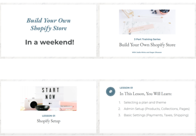 Learn how to build your own shopify storern6.43.35 pm