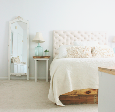 masterbedroom pallets