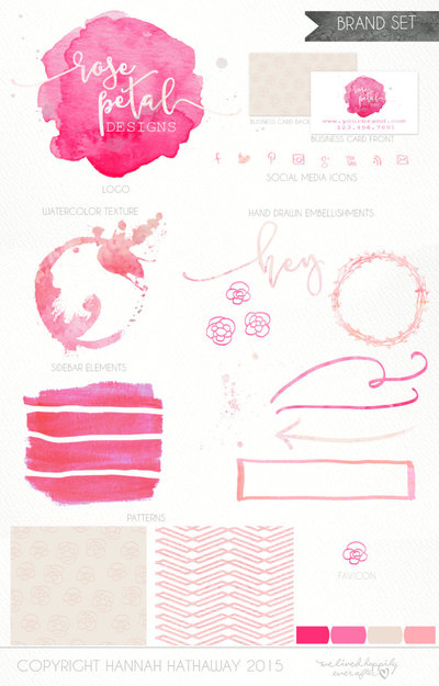 Watercolor_Watermark_-_Modern_Logo_-_Brand_Package_-_Pink_Logo_-_Website_Template_-_Business_Cards_--271762178-_1