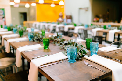 Savvy Events Los Angeles Event Planner QAI Brunch548A0031