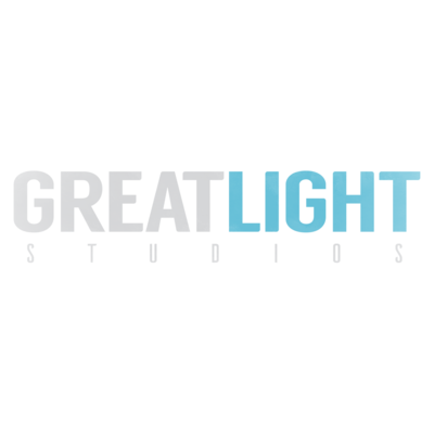 Great Light Logo Texture
