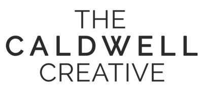 The Caldwell Creative 2 Logo