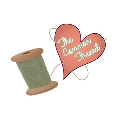 The Common Thread Wellness Logo