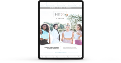 hiit30tablet