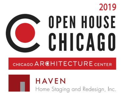 HAVEN participates in Open House Chicago 2019 with the collaboration of the Chicago Architecture Center