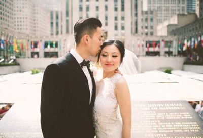 Press & Features - New York City Wedding Photography Luxury