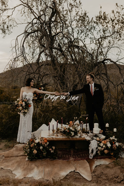 boho arizona elopement-10