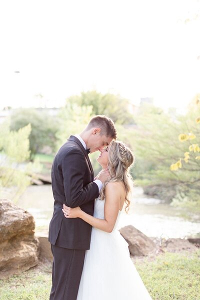 hidden pines highland village wedding_0013