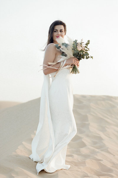 Dubai wedding photoshoot