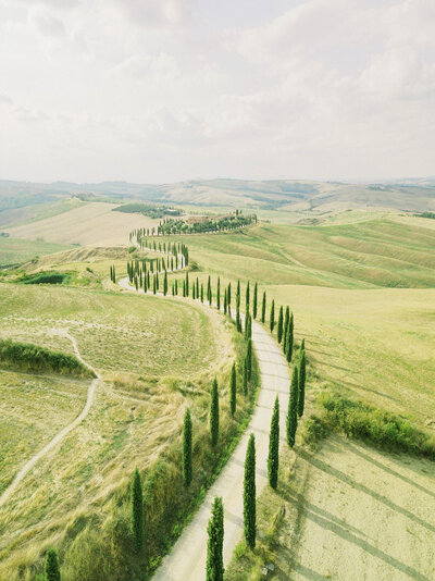 best places in Tuscany