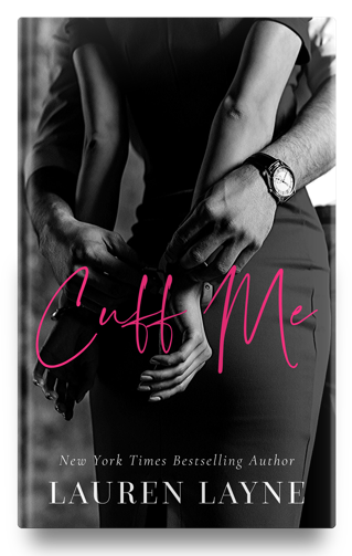 LaurenLayne-Cover-CuffMe-Hardcover-LowRes