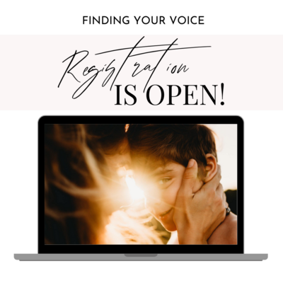 Finding Your Voice Store Graphic (1)